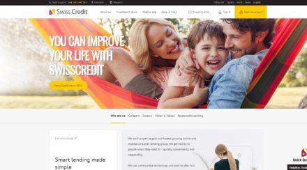 Swiss Credit