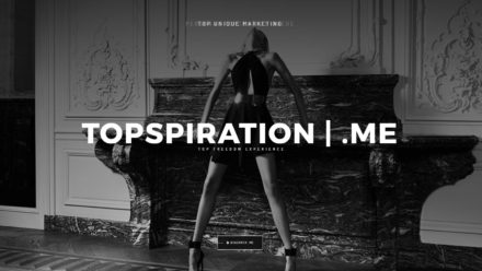 topspiration me