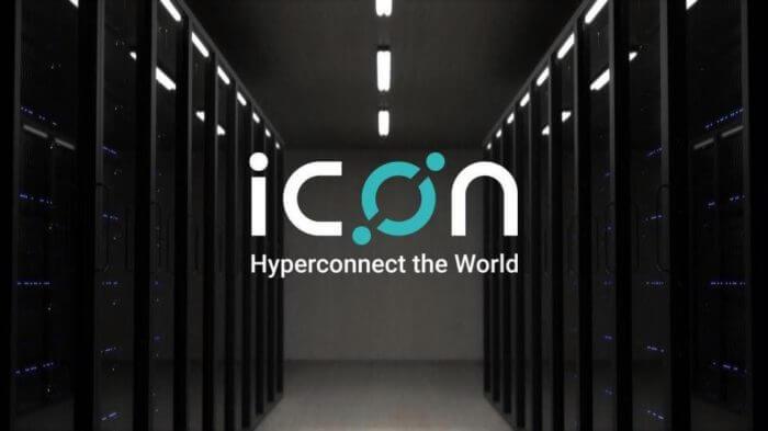 ICON ICX crypto
