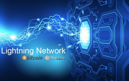 Lightning Network btc bitcoin