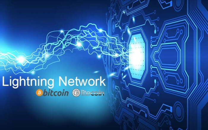 Lightning Network btc bitcoin