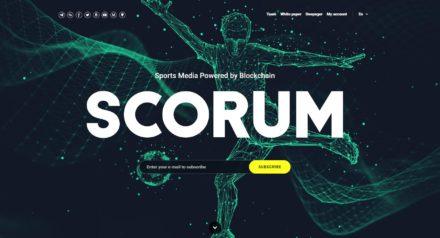 SCORUM SCR