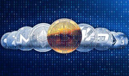 новости криптовалют апрель 2018