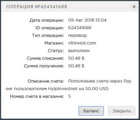 Vault Invest - vltinvest.com