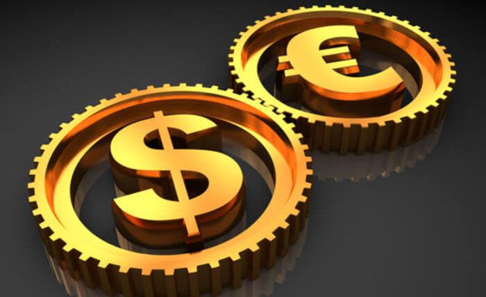 Евро Доллар EUR/USD Прогноз