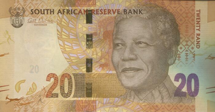 USD/ZAR прогноз Южноафриканский Ранд