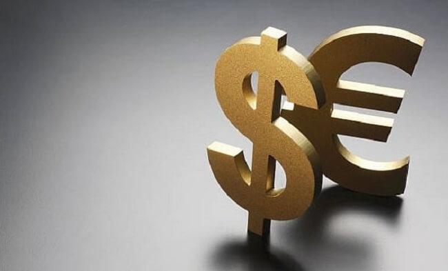 EUR/USD прогноз Доллар Евро