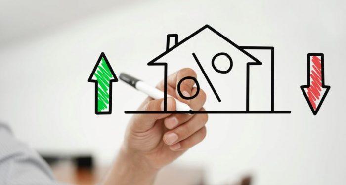 рейтинг ипотечных кредитов